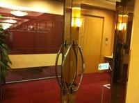 東京センター入り口