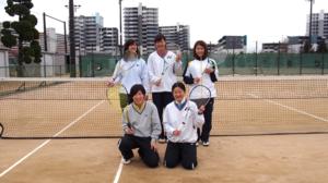 ソフトテニス部02