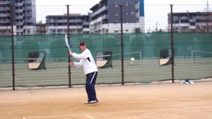 ソフトテニス部01